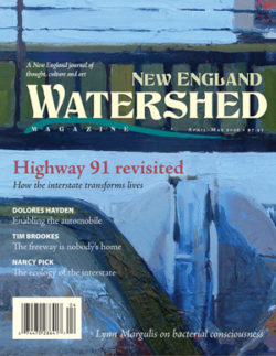 New England Watershed Vol 1, No 4