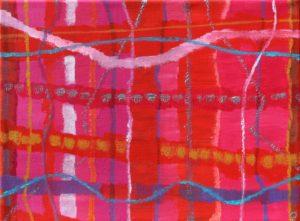 Florida Coast 4, Russell Steven Powell acrylic on canvas, 11x14