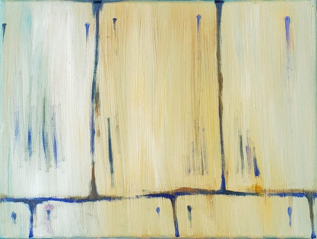 Dune Shack IV, Russell Steven Powell oil on canvas, 12x16
