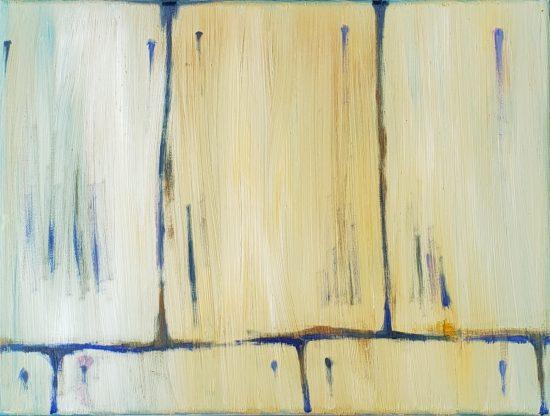 Dune Shack V, Russell Steven Powell oil on canvas, 12x16