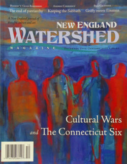 New England Watershed Vol 1, No 2