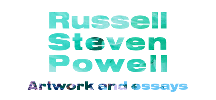 Russell Steven Powell logo