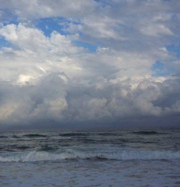 Florida, Atlantic Coast, February (Russell Steven Powell photo, Samsung 6)